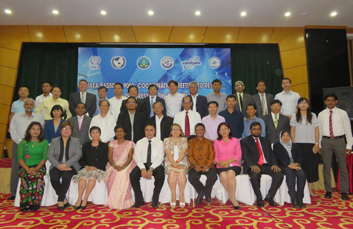 Presentations of IAEA Cordination Meeting, RAS5070, Hanoi 3-7 Jul, 2017